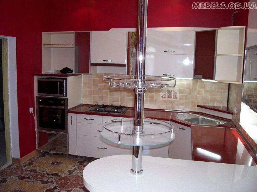 Мебель на заказ мебель для кухни